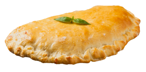 Pizza Gyros Calzone